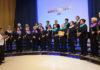 Jubilejni koncert Ženskega pevskega zbora Stane Habe DU Domžale