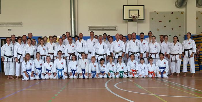 Karate-Do kampi (3)