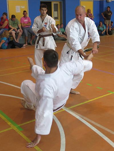 Karate-Do kampi (4)