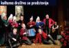 Kulturna društva se predstavijo: folklorna skupina kulturnega društva Svoboda Mengeš