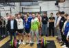 Anže Kosmač zmagal na Novoletnem turnirju, Petra Pavlič osvojila srebrno lovoriko!